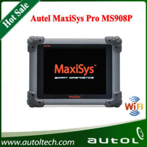 Authorized Distributor Autel Maxisys PRO Ms908p Automotive Diagnostic and ECU Programming Tool pictures & photos