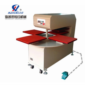 Ready Tshirt Heat Transfer Printing Machine