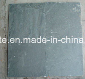 New Green Slate Flagstone, Green Plate Slate pictures & photos