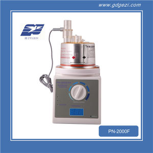 Adult Respiratory Humidifier for Ventilator Pn-2000f