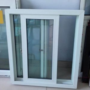 UPVC Window Profile Supplier in China Plastic Window Profile pictures & photos