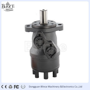 2018 New OMR Oms Omp Omt Hydraulic Motor with Low Speed High Torque pictures & photos
