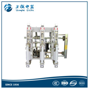 Pole Mounted Type Vacuum Load Break Switch pictures & photos