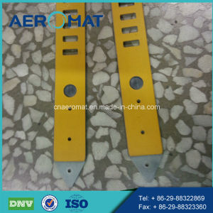 China Best Rapier Tape for Ga74 Looms pictures & photos