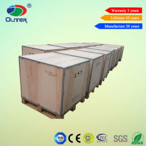 Long Service Time 12V 100ah Battery with Factory Directly pictures & photos