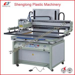 Semi-Auto Horizontal-Lift Silk Screen Printing Machine/ Printer (FB6040/7050/9060) pictures & photos