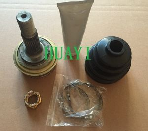 Outer CV Joint to-09 for Toyota Corolla, Caldina, Corona / Carina to-09 pictures & photos