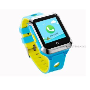 Waterproof IP67 Smart GPS Watch with Sos Function (Y3) pictures & photos