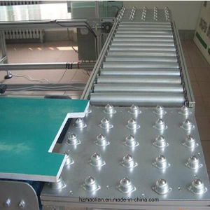 Ball Transfer Table for Gravity Pneumatic Conveying System pictures & photos
