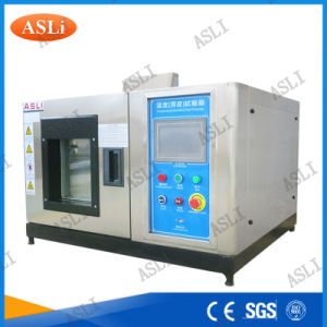 Benchtop Constant Temperature and Humidity Test Chamber at Competitve Price pictures & photos