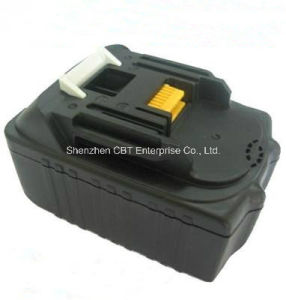 18V Lxt Lithium-Ion Battery for Makita Bl 1830 Bl1815 Lxt400 pictures & photos