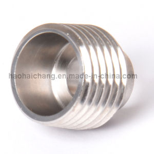 China Stainless Steel Bolts and Nuts pictures & photos