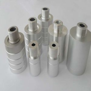 Aluminum Turning Part for Industrial Sensor