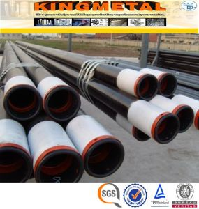 Carbon Steel API Spec5CT N-80 Oil Casing Pipe pictures & photos