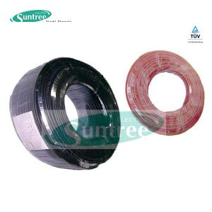 4mm2 Electrical Cable Solar DC Cable Solar PV Cable pictures & photos