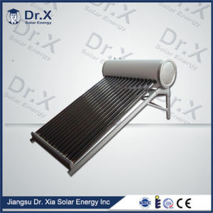 Econical Type Water Heating by Solar Energy pictures & photos