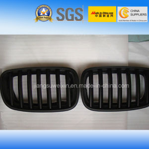 Matte Black Auto Car Grille for BMW X5 E70 2006-2013 pictures & photos