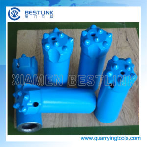 R32 T38 T45 Retrac Thread Button Bit for Borehole Drilling pictures & photos
