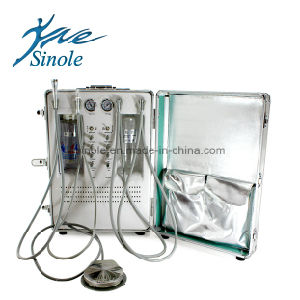 Easy Carrying and Portable Dental Unit (12-03) pictures & photos