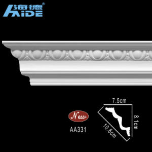 PU Crown Moulding (AA331) pictures & photos