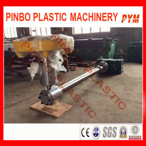 Single Screw Barrel Gearbox for Extruder Machine pictures & photos