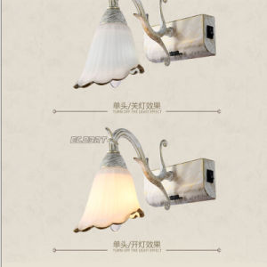 European Style Mirror Lamp Wall Light 16cm (0300)