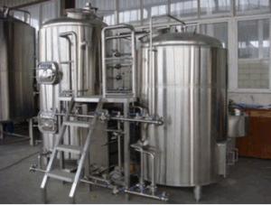 Stainless Steel Milk Blending Tank/ Agitating Tank