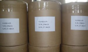 High Quality Vanillin for Flavouring pictures & photos