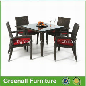 Garden Outdoor Furniture Stackable Restaurant Chair for Dining Set pictures & photos