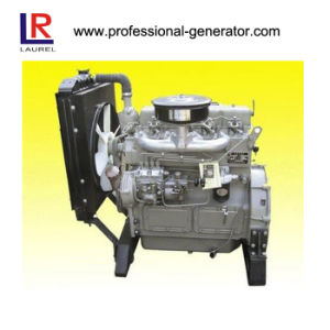 4 Strokes Water Cooling Diesel Engine pictures & photos
