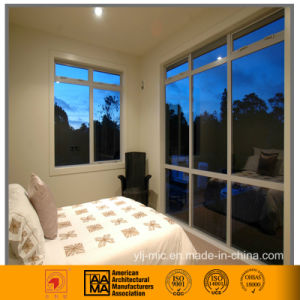 Newly Designed Aluminum Awning Window with Insulated Glass pictures & photos