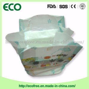 Best Quality High Absorbent Comfortable Disposable Baby Diaper pictures & photos