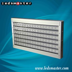 10beam Angle 300W 160lm/W Stadium LED Flood Lighting pictures & photos