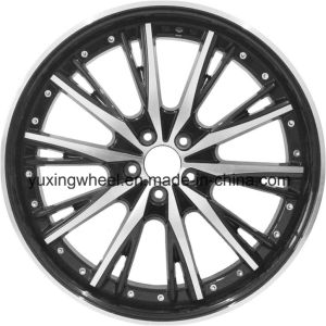 Aluminium Wheel, Car Rims, Best Price Alloy Wheel pictures & photos