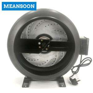 12 Inches Circular Inline Duct Fan pictures & photos
