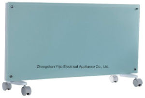 Best Tempered Tempering Glass Panel Mechanical Convector Heater with CE/CB/GS Approved