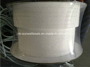 Pure PTFE Packing, PTFE Packing, Teflon Packing pictures & photos