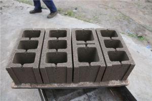 New Technology Block Machine Manual Brick Making Machine Design pictures & photos
