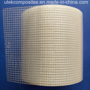 55gms Fiberglass Mesh with 12um PET for Special Building Materials pictures & photos