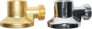 Brass Pipe Fittings (a. 7009) pictures & photos