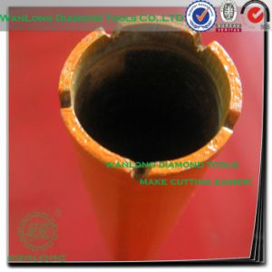 Drill Bit for Drilling Through Stone -Diamond Core Drill Bit Tool in China for Sale pictures & photos