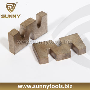Diamond Segment for Granite/ Limestone/ Marble Stone (SY-SB-267) pictures & photos