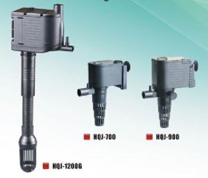 Multi-Function Submersible Pump (HQJ-1000B) with CE Approved pictures & photos