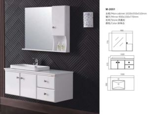 Top Sale Bathroom Vanity Cabinet pictures & photos