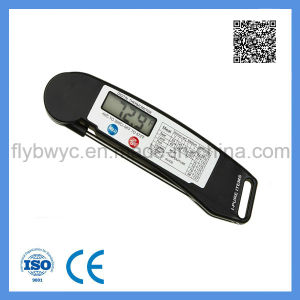 Digital Meat Thermometer for Kitchen Cooking BBQ Thermometer pictures & photos