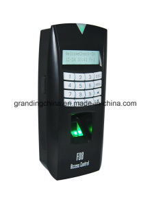 Professional Biometric Slim Design Fingerprint Access Control with MIFARE Card Reader (F08) pictures & photos