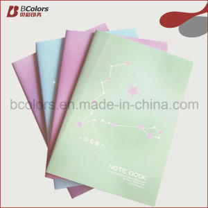 Printing Factory Direct Sales B5 257*182mm Notebooks