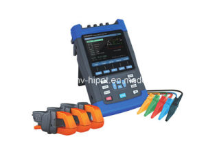 GDE6000 Handheld Power Quality Analyzer pictures & photos