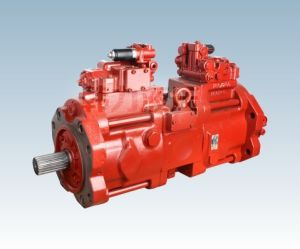 K3V140 Hydraulic Pump for Sany365 Excavator pictures & photos