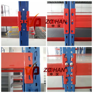 Good Quality Middle Duty Warehouse Storage Rack (Zhr19) pictures & photos